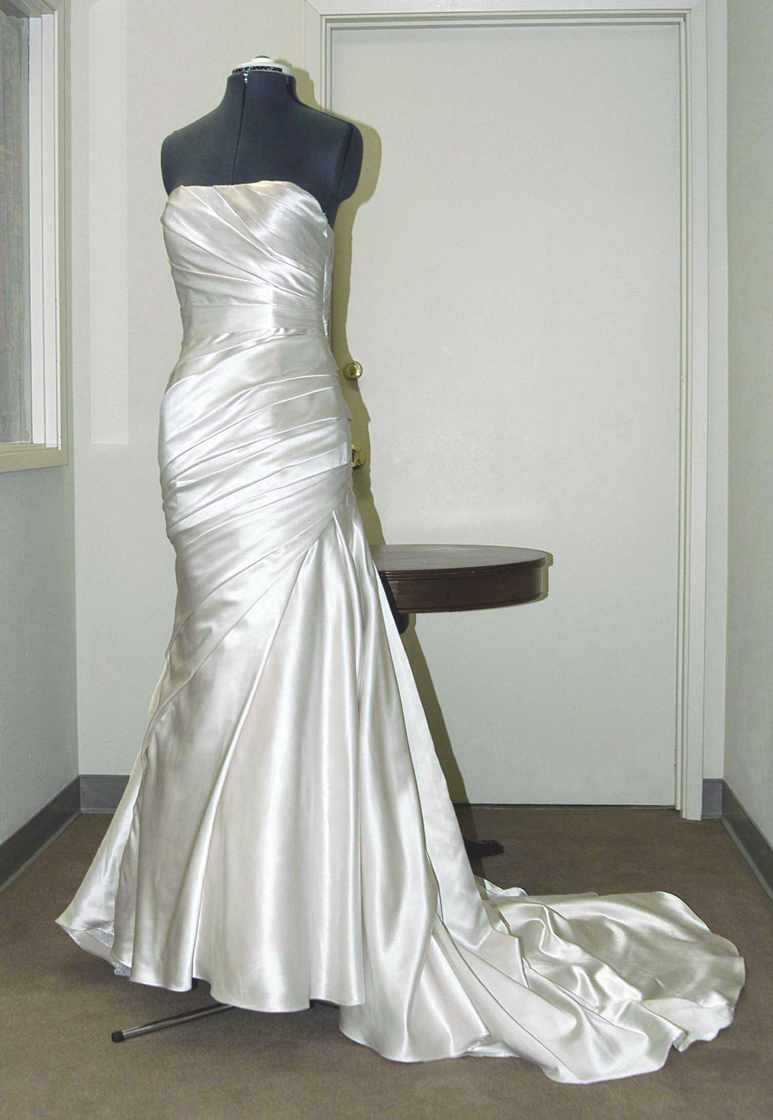 Wedding Dresses « Alterations, Tailoring | San Rafael, Marin